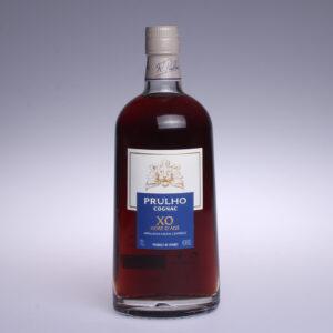 Prulho Hors d'age XO cognac