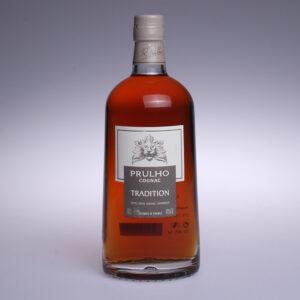 Prulho Tradition cognac
