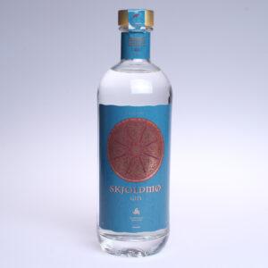 Skjoldmø Florally Spiced gin